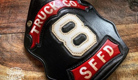 firemans shield